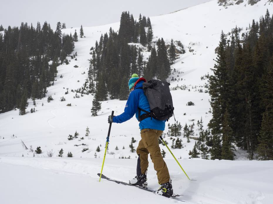 Gear for Backcountry Ski Snowboard Touring