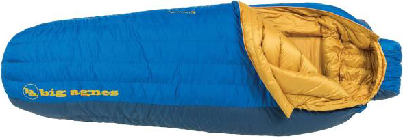 Big Agnes Lost Ranger 15 Sleeping Bag