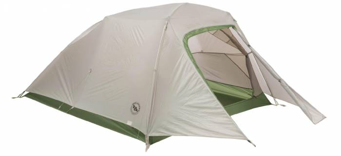 Big Agnes Seedhouse SL3 Tent