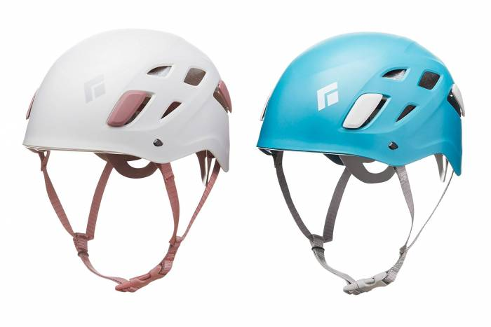 Black Diamond Women's Half Dome Climbing Helmet
