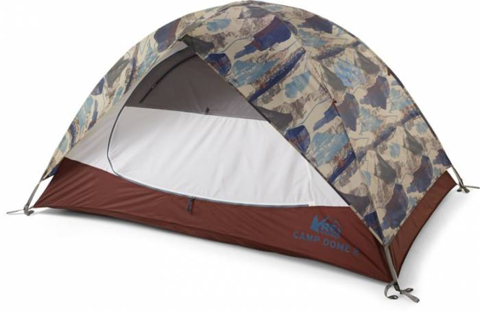 REI Co-op Camp Dome 2 Tent - National Scenic Trails
