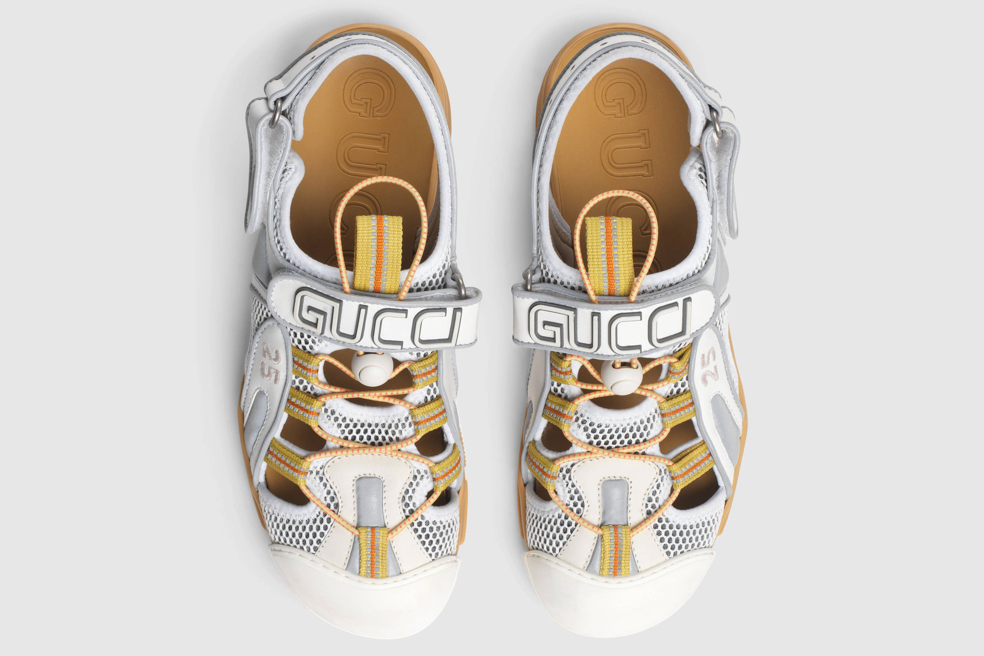 7ec7b6922d8 Gucci Launches  890 KEEN Knockoff
