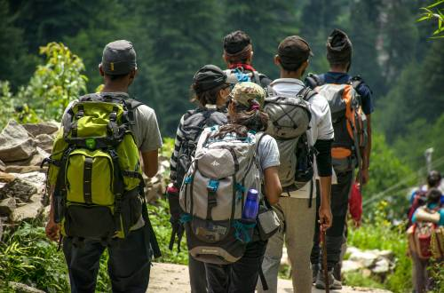 Screaming Deals: Hiking