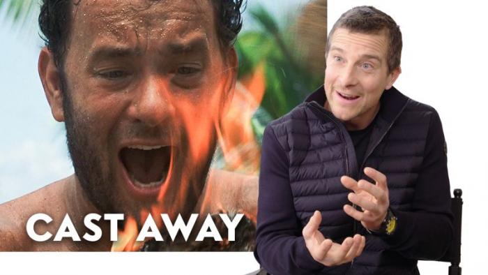 Bear Grylls Reviews Survival Movies: Watch