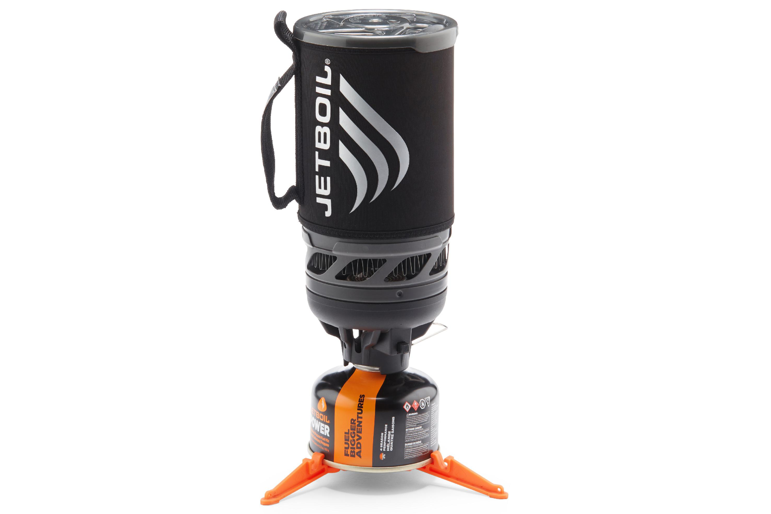 REI Dividend: Jetboil Flash