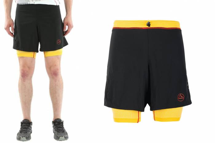 La Sportiva Rapid Running Short