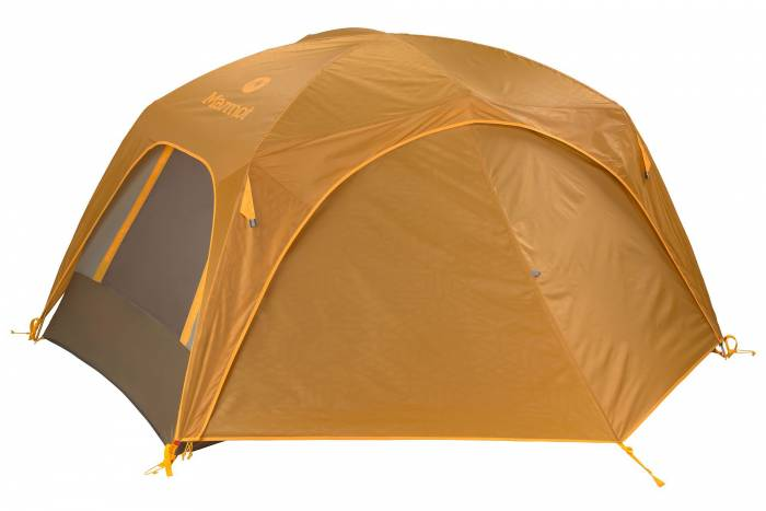 Marmot Colfax two-person tent