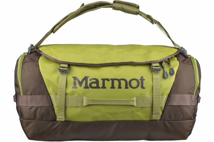 Marmot Long Hauler Duffel — Large