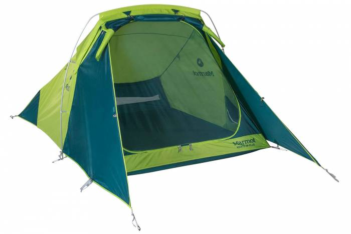 Marmot Mantis 2-Person Plus Tent
