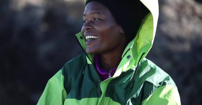 Meet the Female Porters of Kilimanjaro: Video