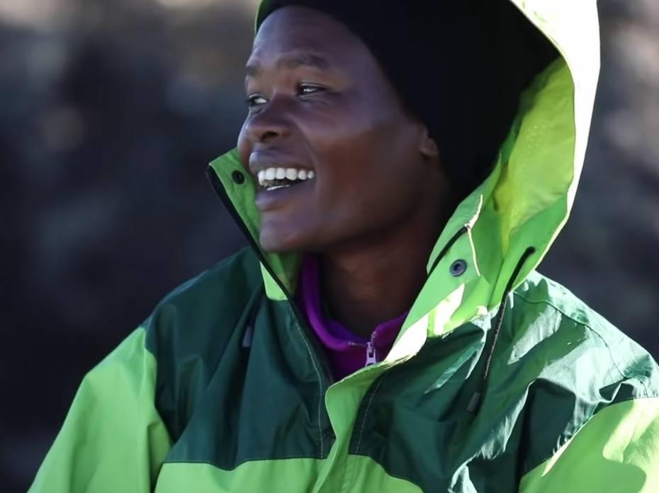 meet women porters kilimanjaro
