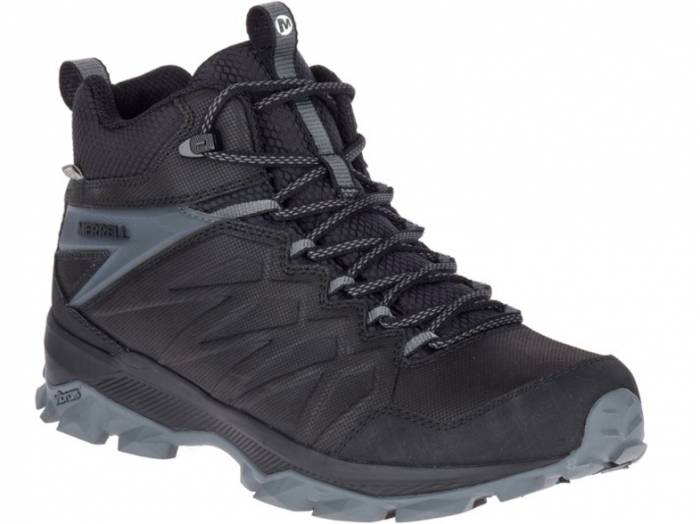 Merrell Men's Thermo Freeze Waterproof Winter Hiking Boots