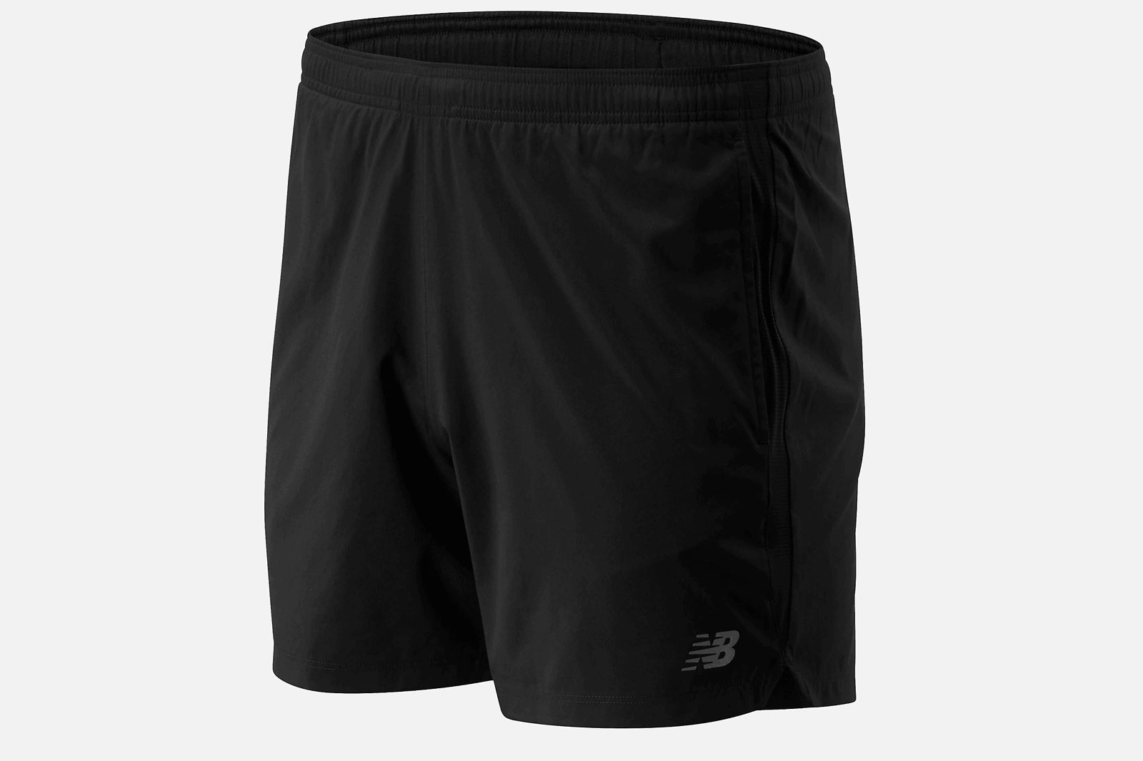New Balance Accelerate 5-Inch Short