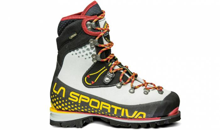 La Sportiva Nepal Cube Mountaineering Boots