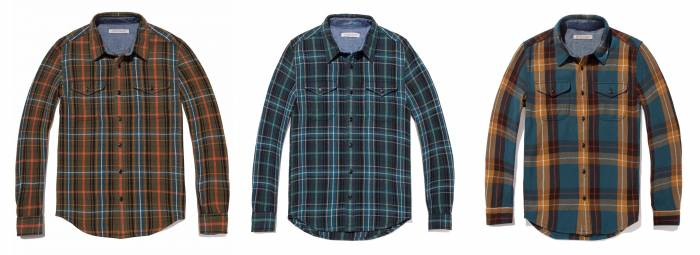 Outerknown Blanket Flannel