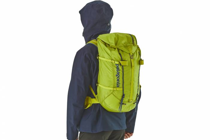 Patagonia Ascensionist 40 Pack