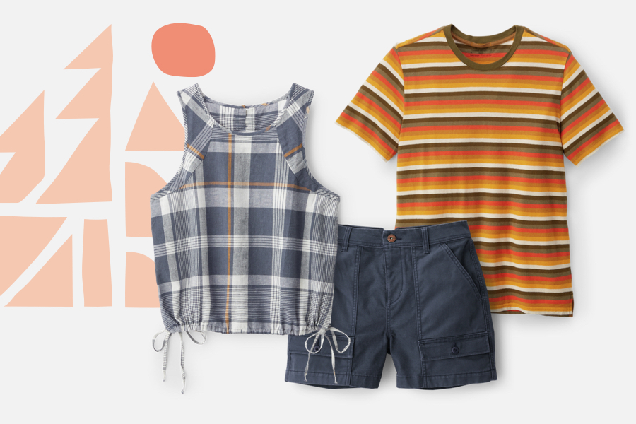 '60s Vibes: REI Launches Spring Line With Vintage Appeal