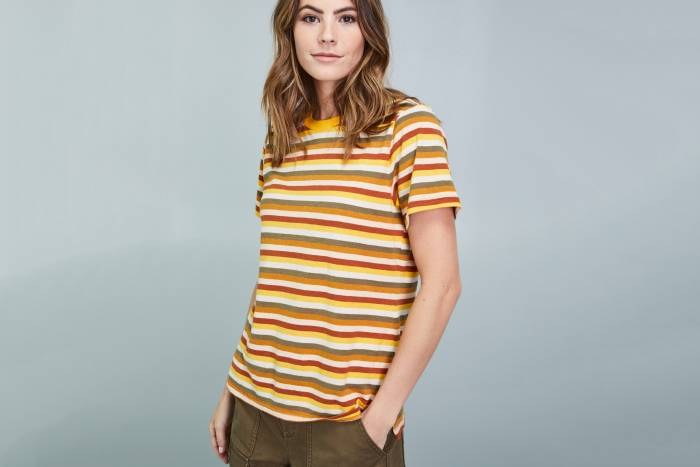 REI Co-op Westerlands Knit T-Shirt