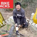 seths bike hacks