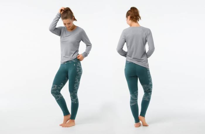 Smartwool bottoms