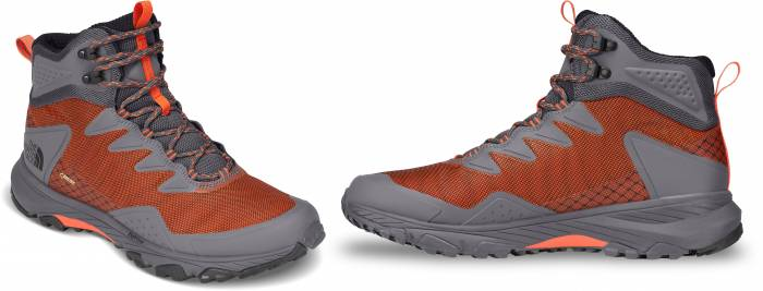 The North Face Fast Pack shoes