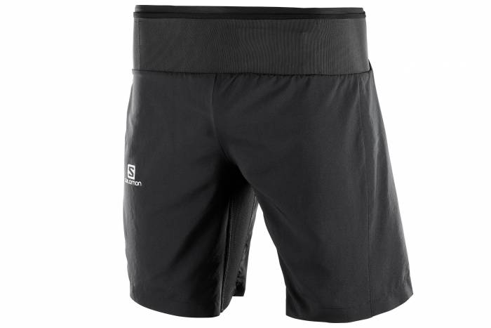 Salomon Twinskin running shorts