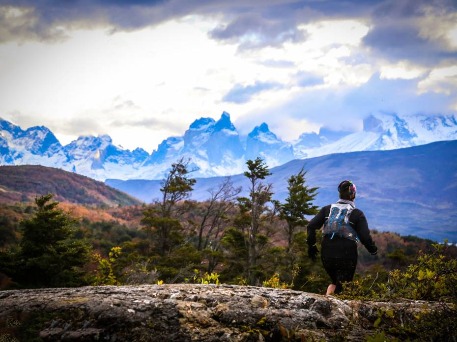 Patagonia Camp Cup adventure race
