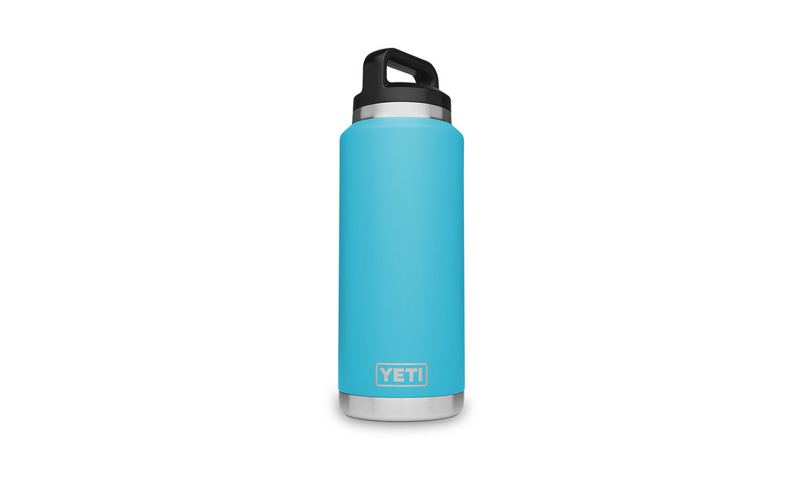 Code Blue: YETI Launches Vibrant Cooler, Drinkware Lines
