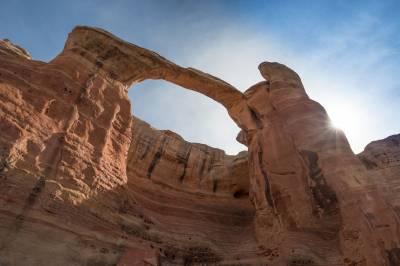 Akiti Arch Rattlesnake Arches Park & GearJunkie | Outdoor Gear Reviews u0026 News