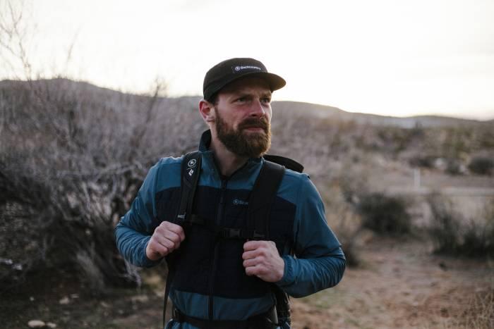 Backcountry Climb Collection Rock Climbing Gear AndyB
