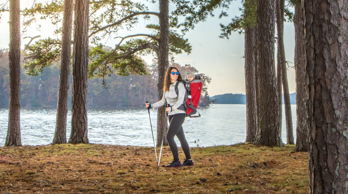 752721956a2 Best Baby Carriers for Hiking in 2019