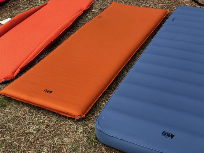 REI Sleeping Pad