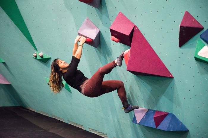 how to gym climb pointers questions new climber