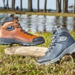 Vasque St. Elias FG GTX Waterproof Men's and Women's Hiking Boot