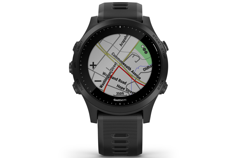 Garmin Launches 5 New 'Forerunner' GPS Running Watches | GearJunkie