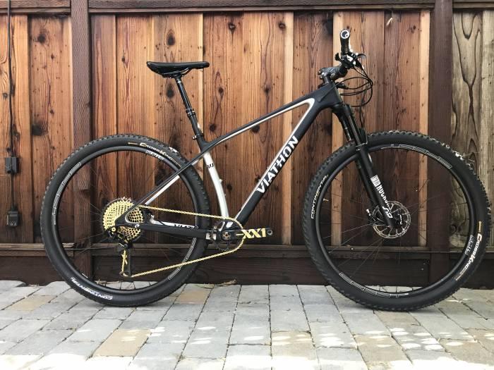 Viathon M.1 mountain bike