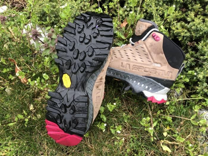 La Sportiva Pyramid GTX Hiking Boot Sole