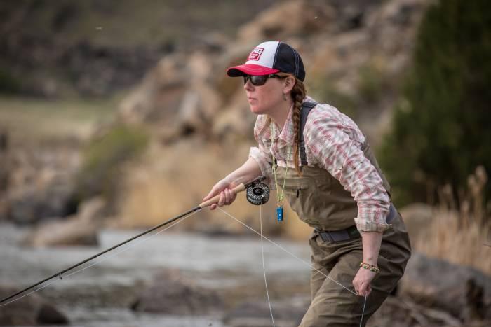 Best Fishing Waders For Women In 2019 Gearjunkie
