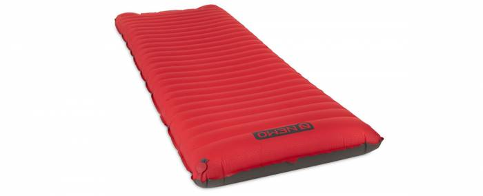 NEMO Cosmo3D Backpacking Sleeping Pad