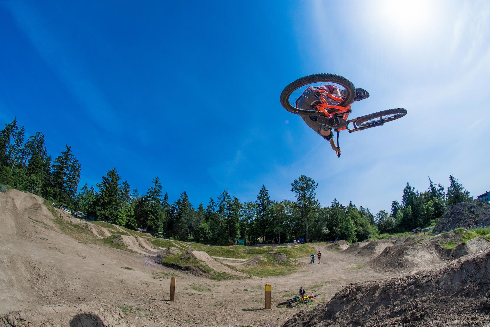 North Saanich Freeride Park