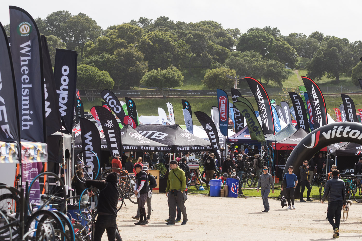 Sea Otter 2019: The News From America's Bicycle Show | GearJunkie
