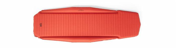 REI Co-op AirRail 1.5 Self-Inflating Sleeping Pad