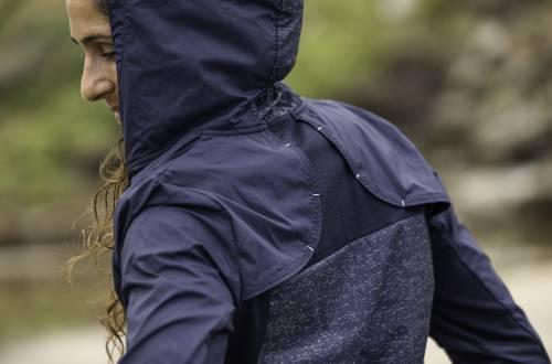 Smartwool sweat mapping jacket