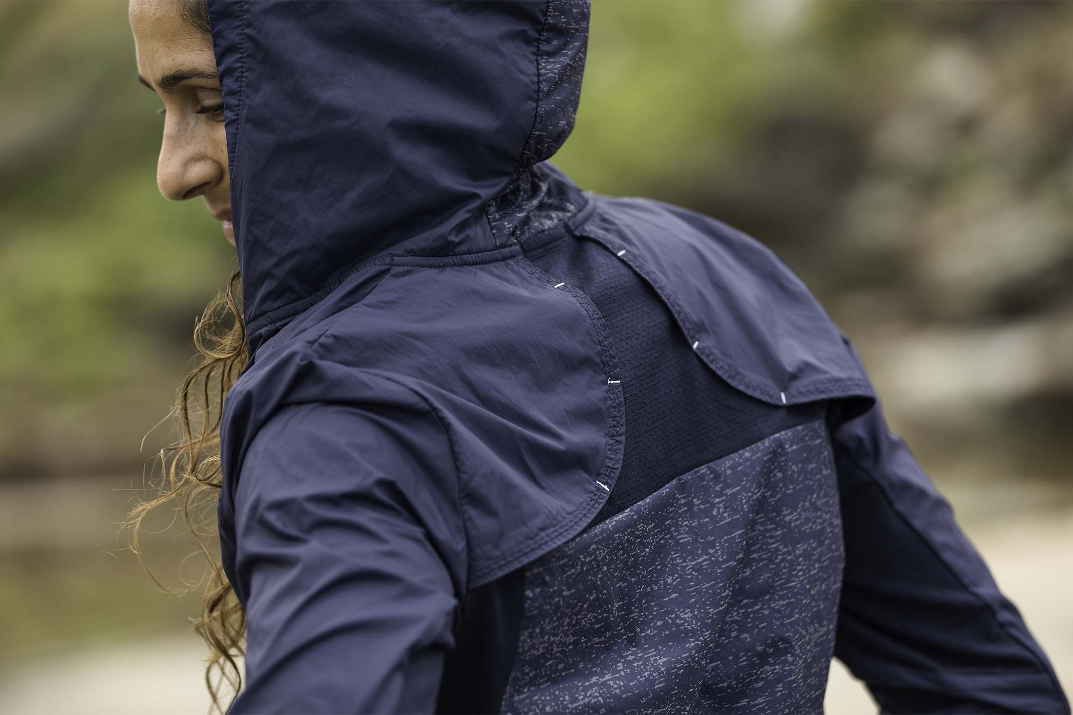 Smartwool sweat mapping jacket