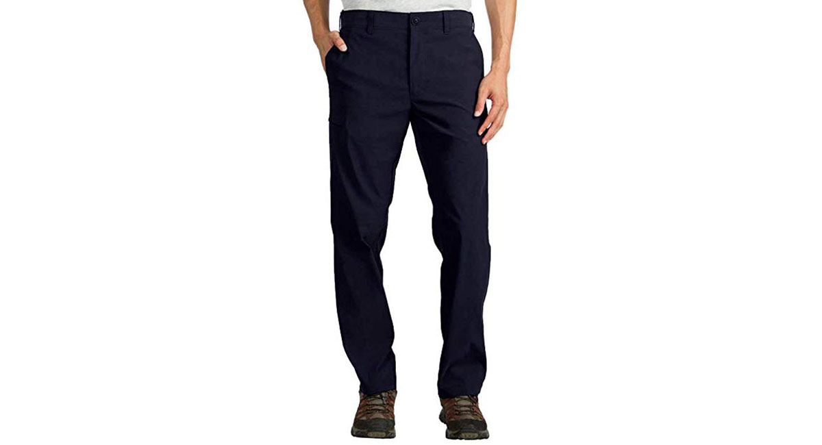 5ba3806bb96903 These lightweight pants are a steal at just $30 (or less depending on the  size and color combination). These chino pants come in four colors:  charcoal, ...