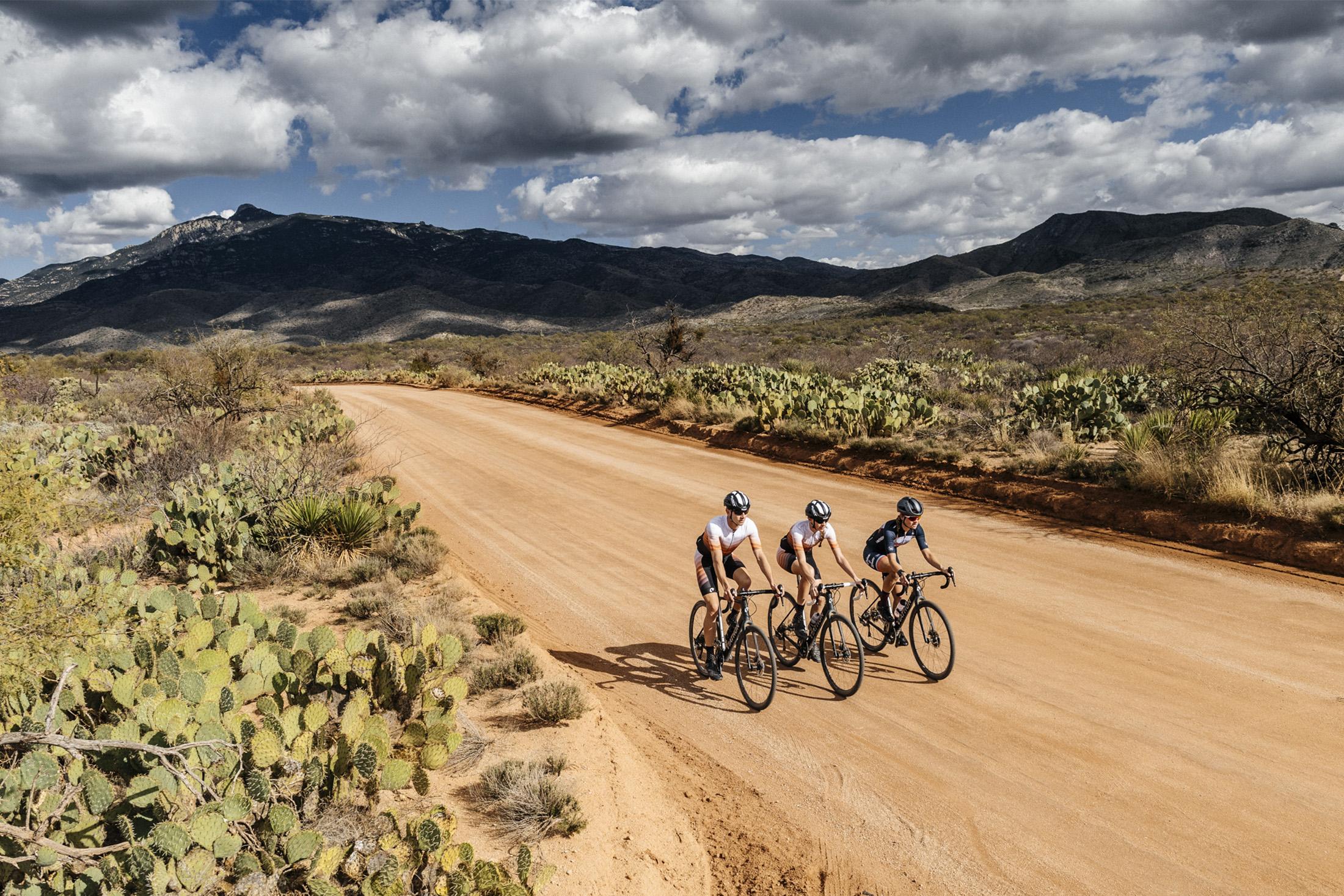 Walmart Says Its High-End Viathon Bikes Will Grow Cycling