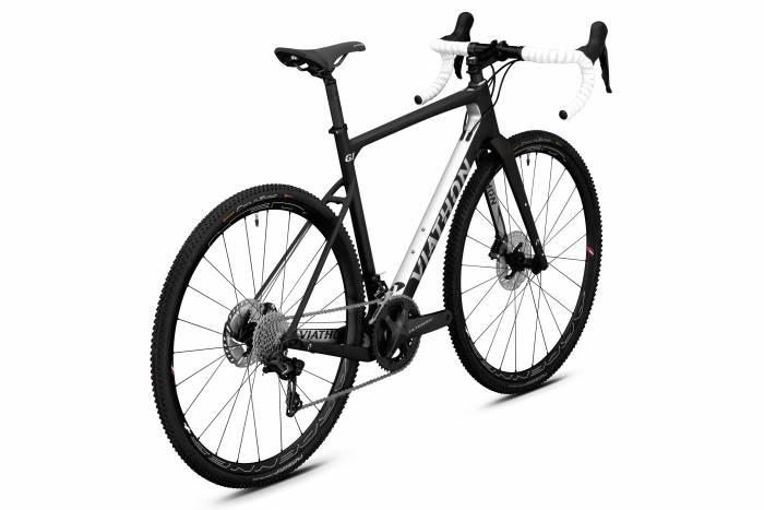 Viathon G.1 gravel bike
