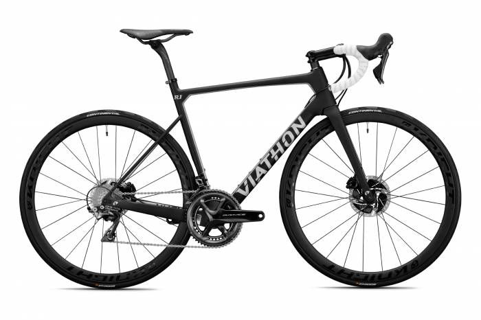 Viathon R.1 road bike