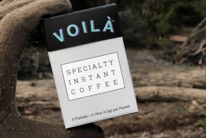Voilà Coffee