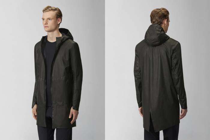Veilance Monitor SL Jacket